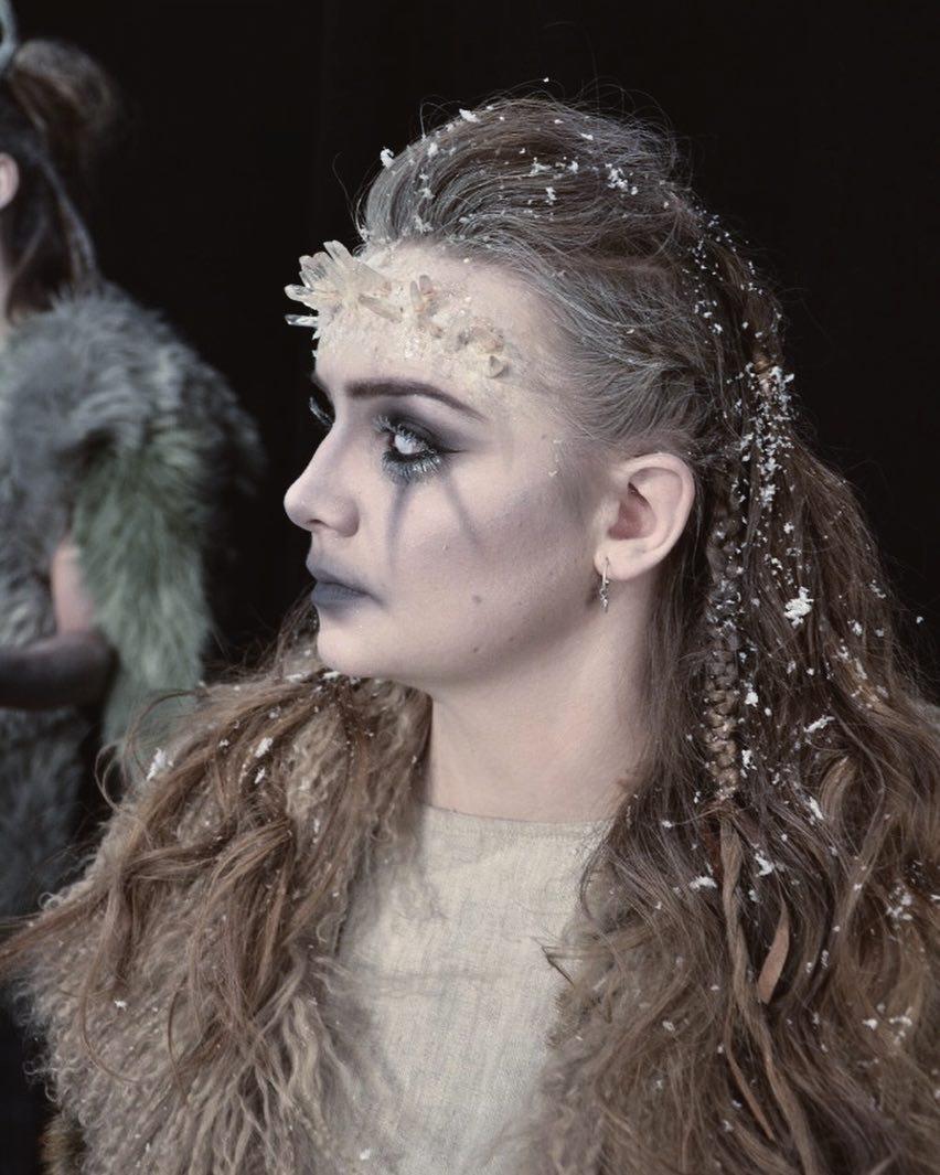Nordiska Mästerskapen i Makeup 2017