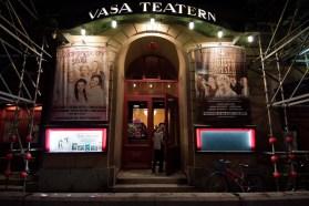entrance vasan