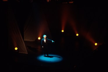 johan spotlight