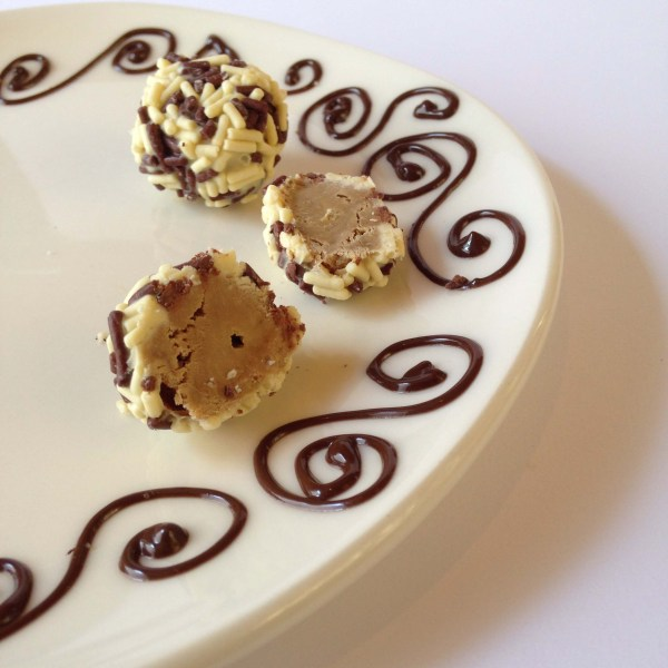 Capuccino Truffle
