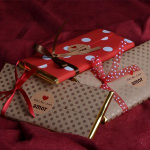 barra-chocolate de Leche