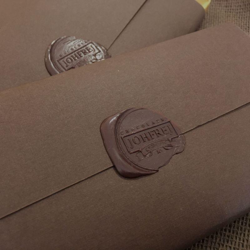 Las más impactantes combinaciones en nuestras cajas de chocolates surtidos