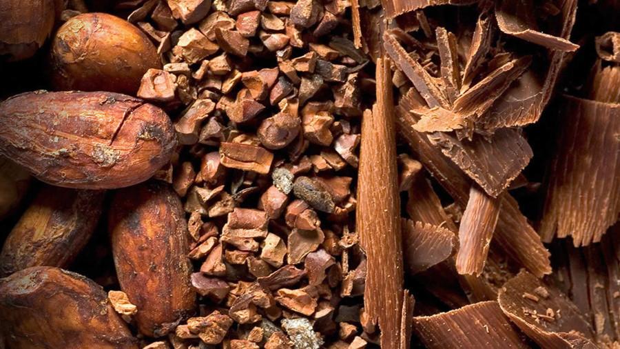 El chocolate prehispánico
