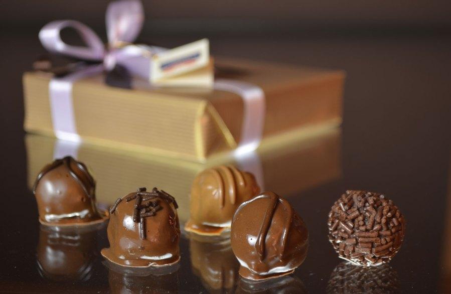 Gourmet Chocolatiers