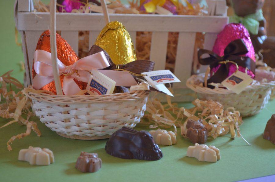 ¿Dónde venden chocolate para diabéticos?