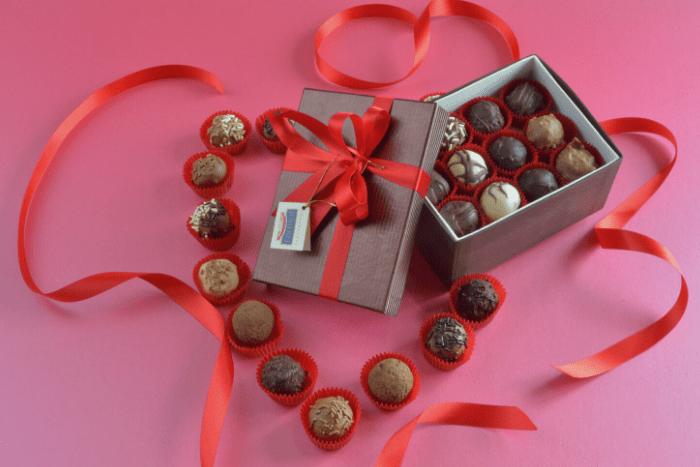 JOHFREJ ofrece chocolates online México