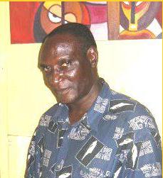 Bayo Ogundele