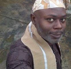 Kunle Osundina