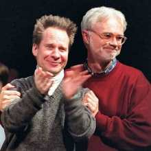Peter Sellars and John Adams