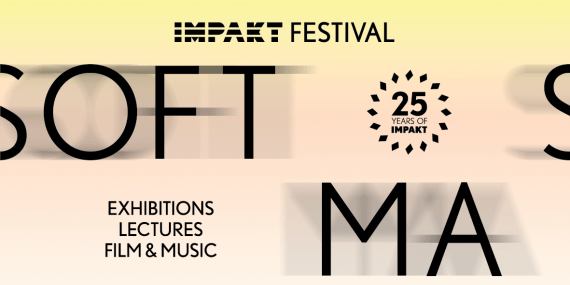 Scott Kildall and the Impakt Festival