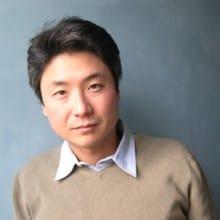 Chang Rae Lee