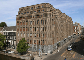 Stadsarchief Amsterdam