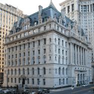 Surragate' Court, where NYCMA's records are held