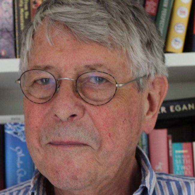 Glen Kendall, Book Club Coordinator
