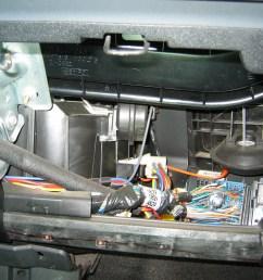 chevy truck blend door actuator 1994 chevy truck wiring diagram 2003 [ 2272 x 1704 Pixel ]