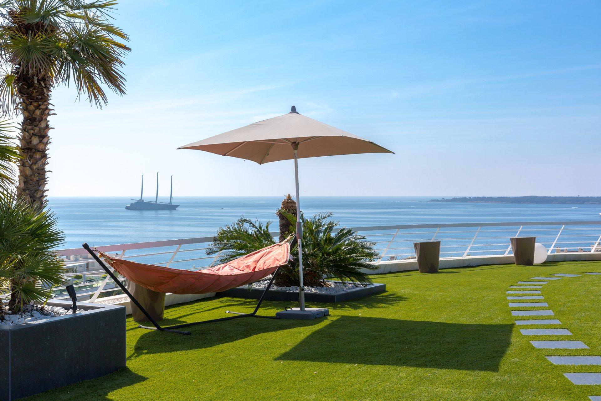 Annonce Vente Villa sur toit Cannes 06400 4 Pices refV4945CA