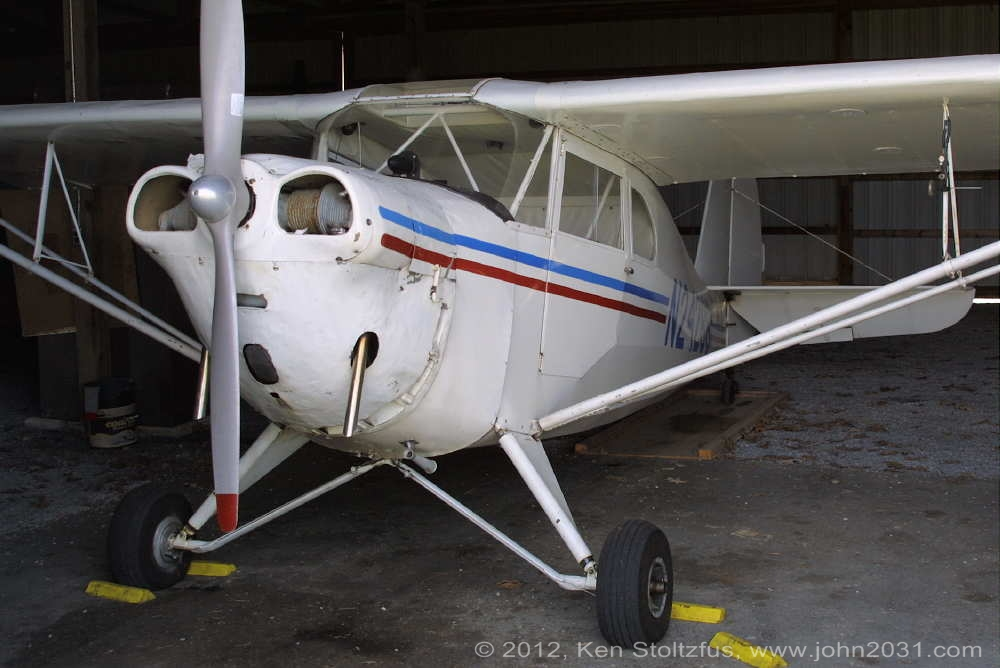 Aeronca Chief Airplane Pictures Aircraft Photos And