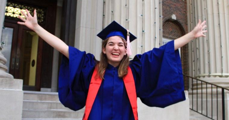 Photography: Haley's Graduation