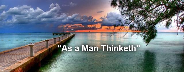manthinketh