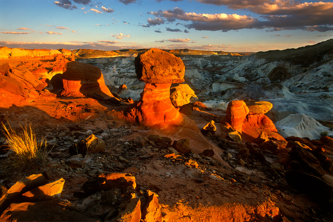 Grand Staircase-Escalante National Monument, Utah.