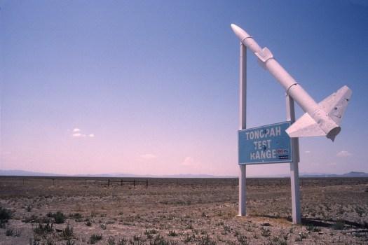 Tonopah, Nevada (1992)