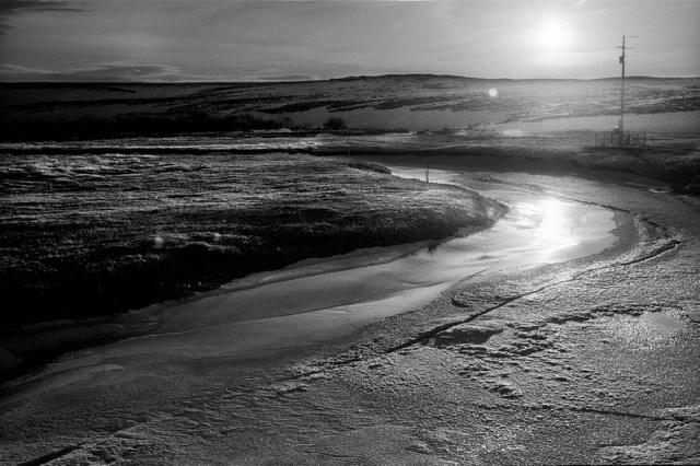 Medicine Bow River, Medicine Bow, Wyoming (2016)