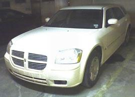 2007 Dodge Magnum XST