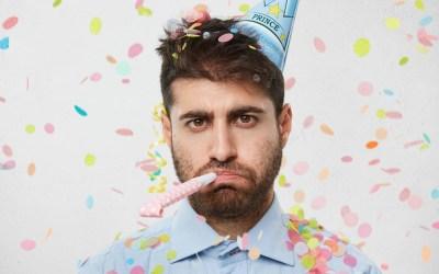 Joyeux anniversaire M. Beck