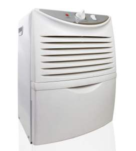 Dehumidifier from John Betlem Heating and Cooling, Inc.