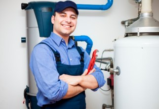 Hot Water Heaters serviced by John Betlem Heating and Cooling, Inc.