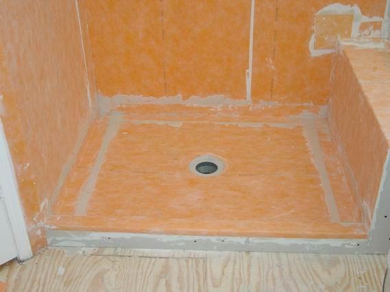 Kerdi Shower Schluter Kerdi Systems  Moldfree and