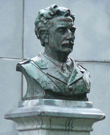 220px-Major_William_Redmond_bust,_Wexford_city