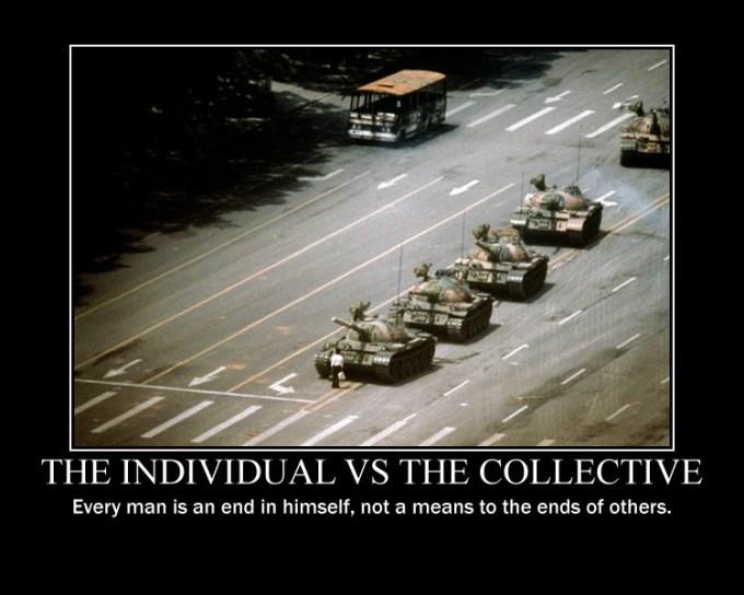 Collectivism Vs Individualism John C Carleton