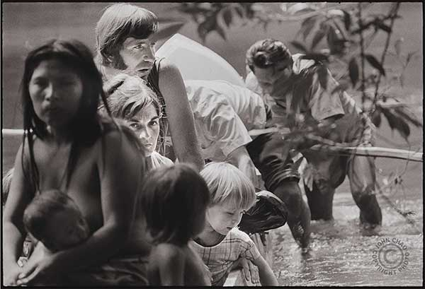 John Chao Photography: Missionaries 1973