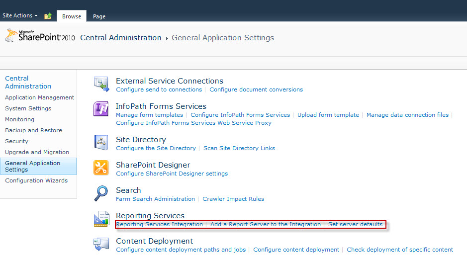 Sharepoint  Custom Actions Default Locations And Group Ids