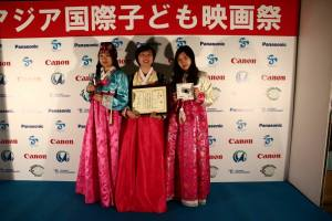 Brown CE Digital Storytelling Student Wins Film Award