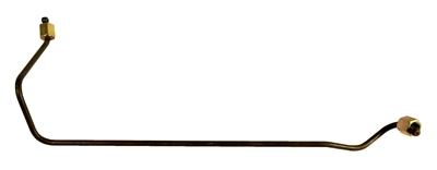 DAVID BROWN 90 94 FUEL INJECTOR PIPE K206675