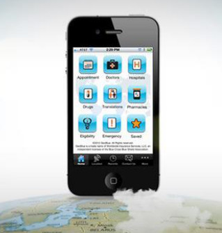 geoblue app