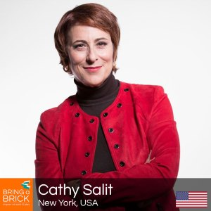 Cathy Salit | Performance of a lifetime