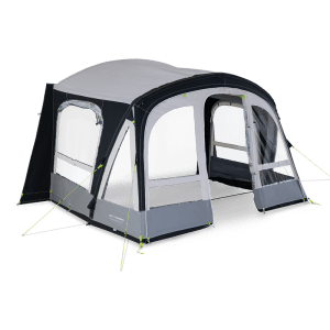 Kampa Dometic Pop AIR Pro 365 – Inflatable Caravan Awning