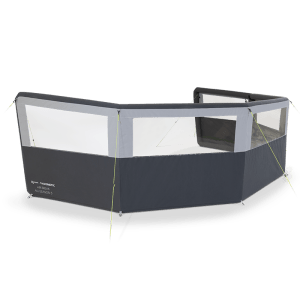 Kampa Dometic AIR Break All-Season 5 – Inflatable Windbreaks
