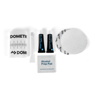 Kampa Dometic Tent & Awning Repair Kit – Aftercare and Repair Products