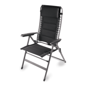 Kampa Dometic Lounge Firenze Chair – Dometic Chairs