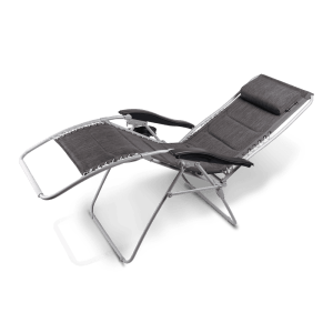 Kampa Dometic Opulence Modena Relaxer – Dometic Chairs