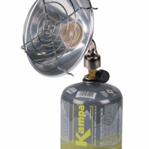 Kampa Dometic Glow 1 Parabolic Heater – Heating