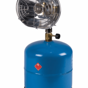 Kampa Dometic Glow 2 Parabolic Heater – Heating