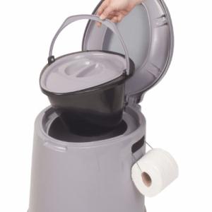 Kampa Dometic King Khazi – Portable Toilets