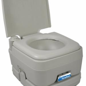 Kampa Dometic Portaflush 10 – Portable Toilets – 9120000835