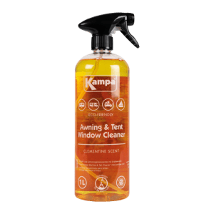 Kampa Dometic Awning & Tent  PVC Cleaner 1L – Eco-Friendly Chemicals