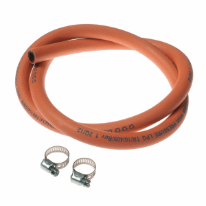 Kampa Dometic Gas Hose Pack 1m – Gas Connections & Fittings